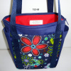 To see our Print Bags click on FRONT PRINT in menu